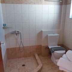 Отель Laza Beach Inn Греция, Агистри - отзывы, цены и фото номеров - забронировать отель Laza Beach Inn онлайн ванная