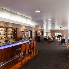 Отель Marquês de Pombal Лиссабон гостиничный бар