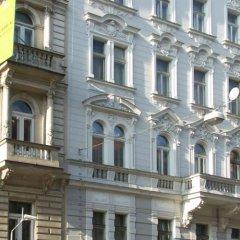 Отель Pension Brezina Prague Прага фото 2