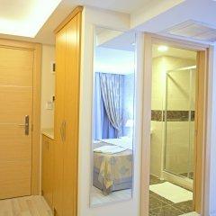 Waw Hotel Galataport бассейн
