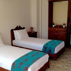 Hotel Mary's House Сельчук удобства в номере