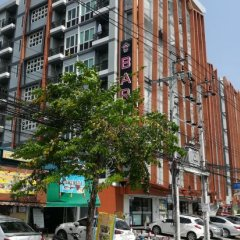 Отель Baron Residence Бангкок фото 11
