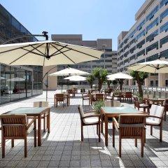Отель Eurostars Grand Marina бассейн