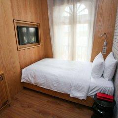 Отель AMOY by Far East Hospitality комната для гостей фото 5