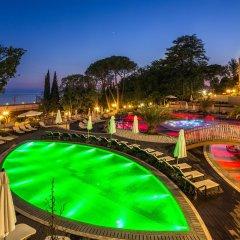 Гостиница Swissôtel Resort Sochi Kamelia бассейн фото 3