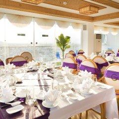 Green World Hotel Nha Trang Нячанг помещение для мероприятий фото 2