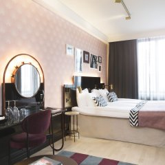 Отель Haymarket by Scandic Швеция, Стокгольм - отзывы, цены и фото номеров - забронировать отель Haymarket by Scandic онлайн удобства в номере