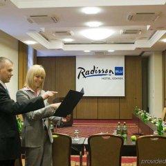 Отель Radisson Blu Hotel, Gdansk Польша, Гданьск - 2 отзыва об отеле, цены и фото номеров - забронировать отель Radisson Blu Hotel, Gdansk онлайн фото 3
