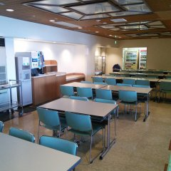 Tokyo Central Youth Hostel Токио помещение для мероприятий фото 2