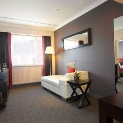 Отель Martins Brussels EU Бельгия, Брюссель - 2 отзыва об отеле, цены и фото номеров - забронировать отель Martins Brussels EU онлайн комната для гостей фото 5