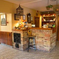 Karin Hotel гостиничный бар