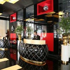Ramada Hotel & Suites Istanbul Sisli питание фото 2