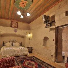 Gültekin Motel Турция, Гёреме - отзывы, цены и фото номеров - забронировать отель Gültekin Motel онлайн комната для гостей фото 3