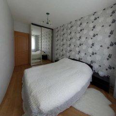 Гостиница Domumetro na Konkovo комната для гостей фото 2