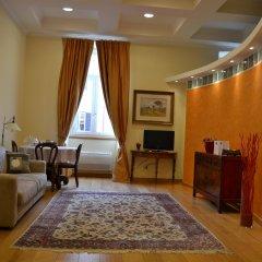 Отель I Prati di Roma Suites комната для гостей