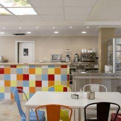 Отель Funway Academic Resort - Adults Only питание