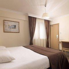 Отель Airotel Parthenon комната для гостей фото 3