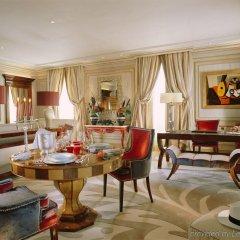 Hotel Principe Di Savoia интерьер отеля фото 3