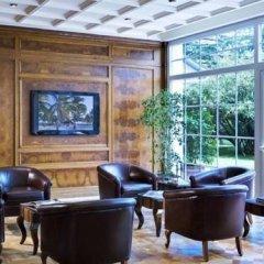 Отель Tritone Terme Италия, Абано-Терме - отзывы, цены и фото номеров - забронировать отель Tritone Terme онлайн интерьер отеля