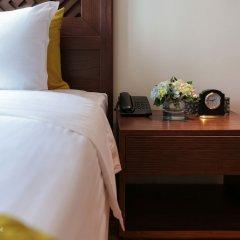 Отель Hanoian Lakeside Hotel Вьетнам, Ханой - отзывы, цены и фото номеров - забронировать отель Hanoian Lakeside Hotel онлайн удобства в номере