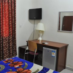 Oscarpak Royal Hotel удобства в номере фото 2