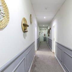 Отель Guest House Porto Clerigus интерьер отеля фото 3