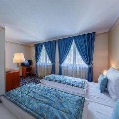 Отель Bellevue Hotel Австрия, Вена - - забронировать отель Bellevue Hotel, цены и фото номеров комната для гостей фото 3