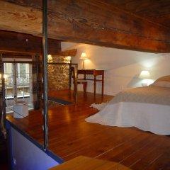Отель La Suite Saint Jean комната для гостей