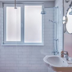 Апартаменты FM Premium 2-BDR Apartment - Dondukov Blvd. София ванная