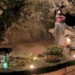 Отель The Rock Camp Иордания, Вади-Муса - отзывы, цены и фото номеров - забронировать отель The Rock Camp онлайн фото 10