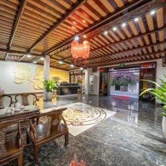 Отель Thanh Binh Iii Хойан интерьер отеля фото 3
