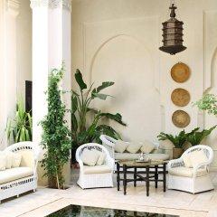 Отель Dixneuf La Ksour Марокко, Марракеш - отзывы, цены и фото номеров - забронировать отель Dixneuf La Ksour онлайн бассейн фото 3