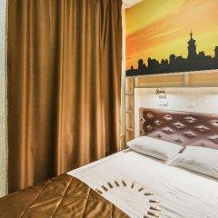 Гостиница Амстердам 3* Стандартный номер с двуспальной кроватью фото 42