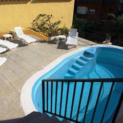 Отель Apartaments AR Monjardí Испания, Льорет-де-Мар - отзывы, цены и фото номеров - забронировать отель Apartaments AR Monjardí онлайн бассейн
