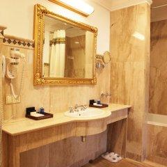 Axelhof Бутик-отель ванная
