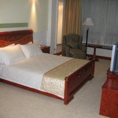 Отель Phoenix Tree Hotel Китай, Пекин - отзывы, цены и фото номеров - забронировать отель Phoenix Tree Hotel онлайн комната для гостей фото 3