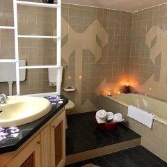 Отель Villa Carla ванная