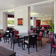 Отель Holiday Inn Express London - Dartford питание фото 2