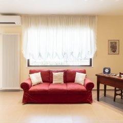 Отель Corte Dei Nobili Италия, Конверсано - отзывы, цены и фото номеров - забронировать отель Corte Dei Nobili онлайн комната для гостей фото 4