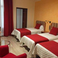 Alba Hotel Барселона комната для гостей фото 3
