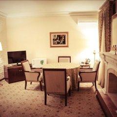 Отель Samir удобства в номере