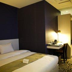 Hotel Doma Myeongdong комната для гостей фото 5