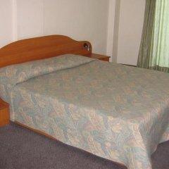 Отель Avliga Beach Солнечный берег комната для гостей