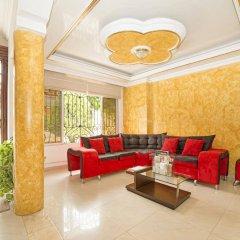Отель Dom Hotel Cali Колумбия, Кали - отзывы, цены и фото номеров - забронировать отель Dom Hotel Cali онлайн интерьер отеля