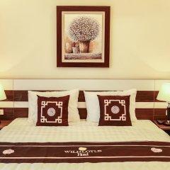 Hanoi Wild Lotus Hotel 3 комната для гостей фото 5