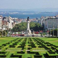 Отель Londrina B&B Lisbon Португалия, Лиссабон - отзывы, цены и фото номеров - забронировать отель Londrina B&B Lisbon онлайн фото 3