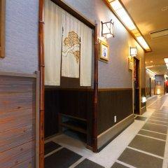 Отель Yamabiko Ryokan Минамиогуни интерьер отеля фото 3