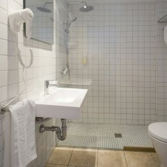 Hotel Playasol Bossa Flow - Adults Only ванная фото 2