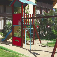 Отель Auramar Beach Resort детские мероприятия
