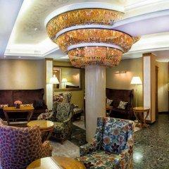 Гостиница Швейцарский интерьер отеля